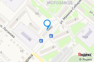 Сдается однокомнатная квартира в Ирбите ул. Мамина-Сибиряка, 5