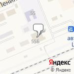 Магазин салютов Шумиха- расположение пункта самовывоза