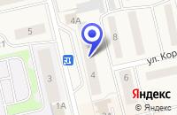 Схема проезда до компании БАНК СБЕРБАНК N 8448/027 (ДОПОЛНИТЕЛЬНЫЙ ОФИС) в Советском