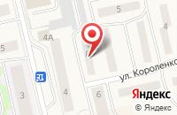 Схема проезда до компании САЙТУМ — СОЗДАНИЕ САЙТОВ в Советском
