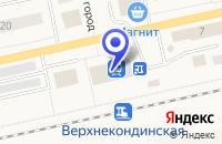 Схема проезда до компании СТРОИТЕЛЬНАЯ ФИРМА КЛИНКЕР в Советском