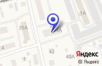 Схема проезда до компании ПАЛИТРА (ОФИС) в Советском