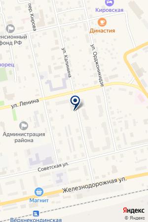 БАНКОМАТ ГАЗПРОМБАНК на карте Советского (Тюмень)