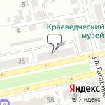 Магазин салютов Шадринск- расположение пункта самовывоза