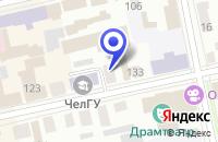 Схема проезда до компании СРЕДНЯЯ ОБЩЕОБРАЗОВАТЕЛЬНАЯ ШКОЛА в Шадринске