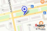 Схема проезда до компании НАСОСНАЯ СТАНЦИЯ № 2 ВОДОКАНАЛ в Шадринске