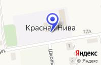 Схема проезда до компании ВТОРМЕТ ВТОРМЕТ в Шадринске