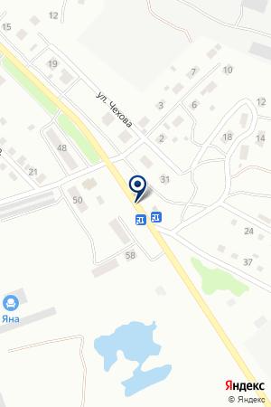 РЕМОНТНАЯ МАСТЕРСКАЯ ВОРОБЬЕВА Г.С. на карте Шадринска