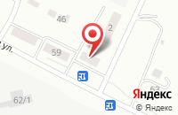 Схема проезда до компании Рекламное Информационное Агентство «Региональная Афиша» в Шадринске