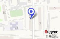 Схема проезда до компании ДЕТСКИЙ САД N 21 СВЕТЛЯЧОК в Талице