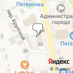 Магазин салютов Талица- расположение пункта самовывоза