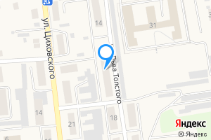 Снять двухкомнатную квартиру в Талице улица Льва Толстого, 16