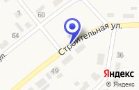 Схема проезда до компании МИШКИНСКИЙ ДРСП в Мишкине