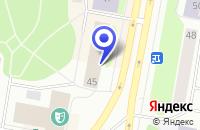 Схема проезда до компании МАГАЗИН БЫТОВОЙ ТЕХНИКИ СИВКО П.В. в Воркуте