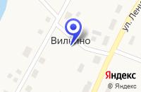 Схема проезда до компании ЮРГАМЫШСКИЙ ОТДЕЛ ПОЧТА РОССИИ в Юргамыше