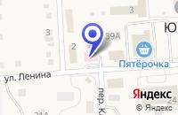 Схема проезда до компании АПТЕКА ЮРГАМЫШСКАЯ АПТЕКА № 47 в Юргамыше
