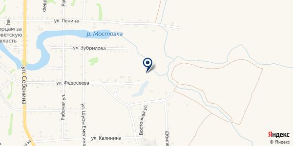 ОО ВДПО на карте Шатрово