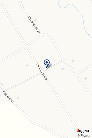 СИБИРЬ-НЕФТЕГАЗ на карте Шадринска