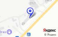 Схема проезда до компании ТФ МЕТАЛЛОКОНСТРУКЦИЯ в Кургане