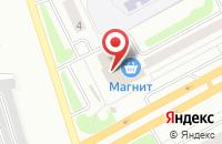 Схема проезда до компании Автопартс-бг в Богородске