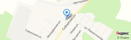 Библиотека на карте Горьковки