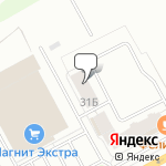 Магазин салютов Курган- расположение пункта самовывоза