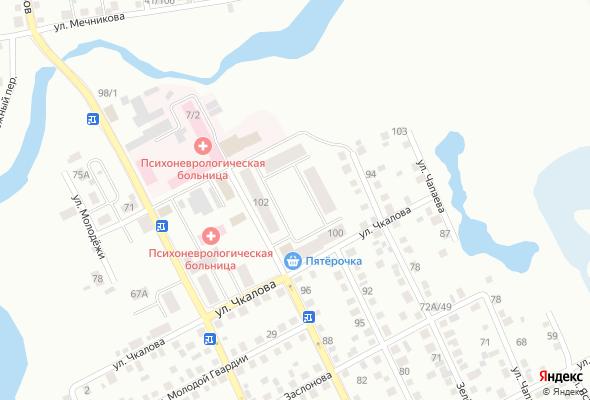 купить квартиру в ЖК на Луначарского