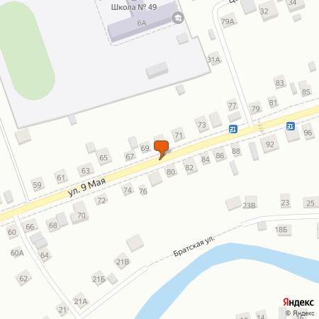 9-го Мая ул