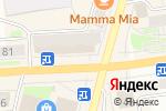 Схема проезда до компании Банкомат, КБ Агропромкредит в Кургане