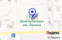 Схема проезда до компании СРЕДНЯЯ ШКОЛА N 2 в Тавде