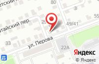 Схема проезда до компании Птицефабрика Новороссийск в Энеме