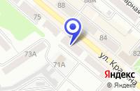 Схема проезда до компании ФОТОМАГАЗИН ШЕЛЕПОВ А.В. в Кургане