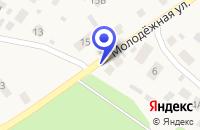 Схема проезда до компании ТФ ГЛАВПТИЦА в Кетово