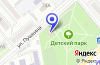 Схема проезда до компании САЛОН СОТОВЫХ ТЕЛЕФОНОВ ЦИФРОГОРАД в Кургане