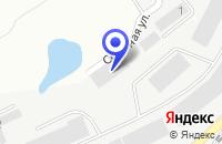 Схема проезда до компании ТРАНСПОРТНОЕ ПРЕДПРИЯТИЕ ЗЕРНО в Кургане