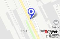 Схема проезда до компании КУРГАНСКИЙ ФИЛИАЛ СТРАХОВАЯ КОМПАНИЯ ИНГОССТРАХ в Кургане