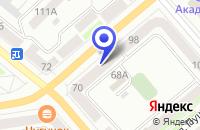 Схема проезда до компании МАГАЗИН АУДИО- И ВИДЕОНОСИТЕЛЕЙ ВАВИЛОН в Кургане