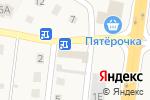 Схема проезда до компании Строймаг в Балках