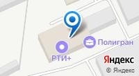 Компания КурганДверьМонтаж на карте