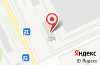 Схема проезда до компании Избёнка в Подольске