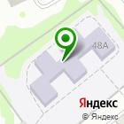Местоположение компании Детский сад №114, Белочка