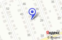 Схема проезда до компании ПТФ РОЗАЛЬЕВ В.В. в Кургане