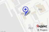 Схема проезда до компании СТРОИТЕЛЬНАЯ КОМПАНИЯ СИБСТРОЙ в Кургане