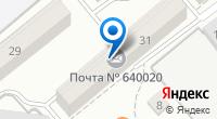 Компания Идеал Электроникс на карте