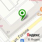Местоположение компании Каре-Профи