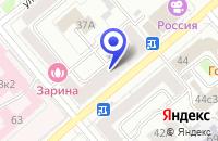 Схема проезда до компании ФОТОМАГАЗИН ФОКУС в Кургане