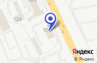 Схема проезда до компании ТРАНСПОРТНАЯ КОМПАНИЯ БАГАШЕВ АДАМ ГАЗАЛИЕВИЧ в Кургане