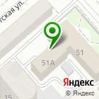 Местоположение компании Zubarev Event