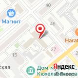 Учебный центр регионального отделения ДОСААФ России Курганской области