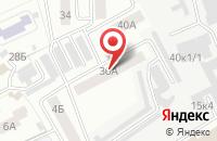 Схема проезда до компании Elnsk в Новокуйбышевске